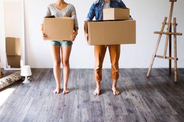 5 erreurs à ne pas commettre lors d'un projet de déménagement